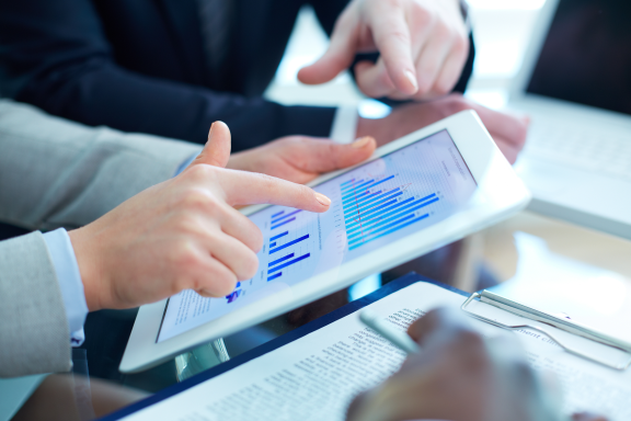 Client Portals for RIA Firms