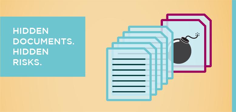 [Whitepaper] Hidden Documents. Hidden Risks.